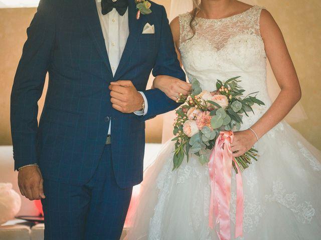 Il matrimonio di Simone e Alessandra a Medole, Mantova 25