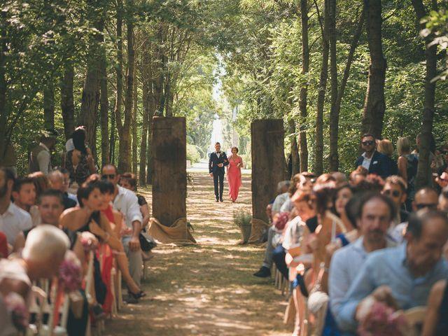 Il matrimonio di Simone e Alessandra a Medole, Mantova 26