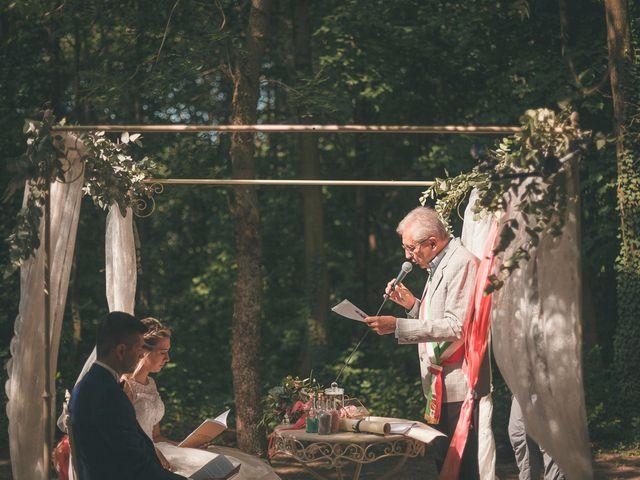 Il matrimonio di Simone e Alessandra a Medole, Mantova 29