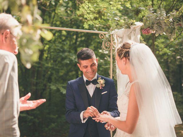 Il matrimonio di Simone e Alessandra a Medole, Mantova 34