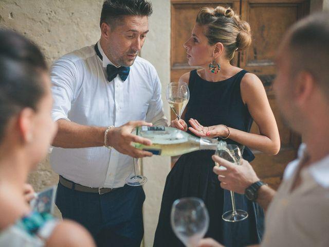 Il matrimonio di Simone e Alessandra a Medole, Mantova 49