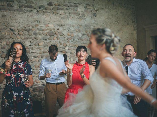 Il matrimonio di Simone e Alessandra a Medole, Mantova 50