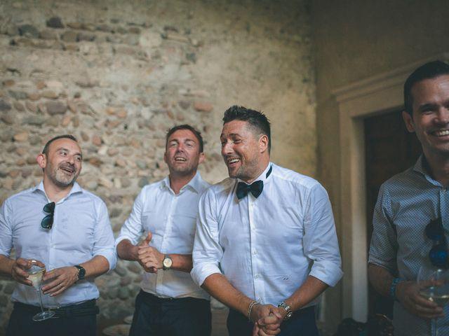 Il matrimonio di Simone e Alessandra a Medole, Mantova 51