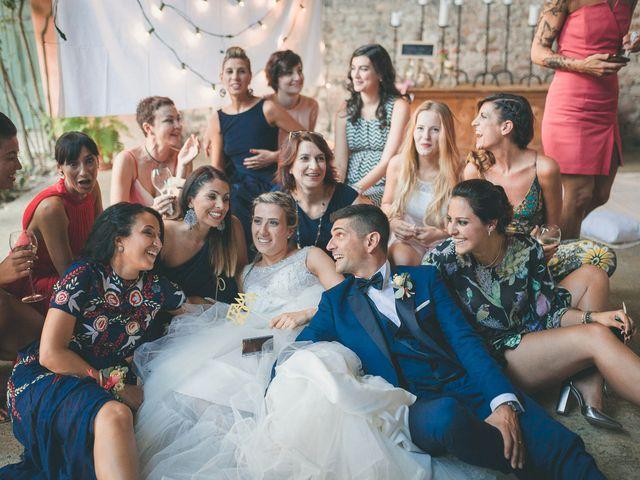 Il matrimonio di Simone e Alessandra a Medole, Mantova 52