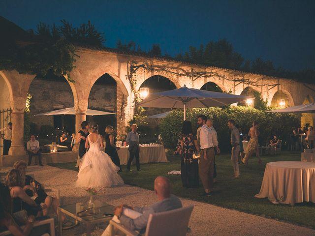 Il matrimonio di Simone e Alessandra a Medole, Mantova 58
