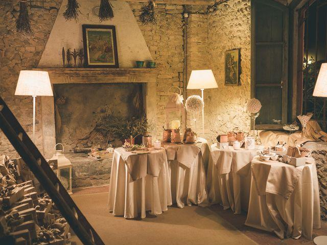 Il matrimonio di Simone e Alessandra a Medole, Mantova 61