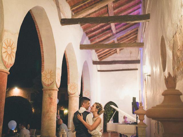 Il matrimonio di Simone e Alessandra a Medole, Mantova 64