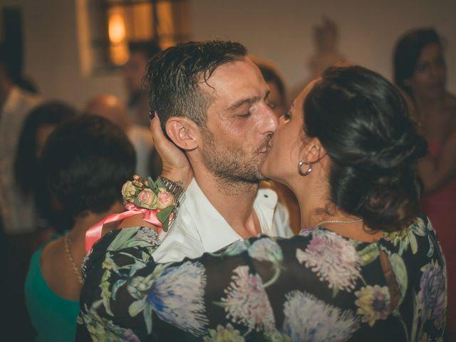 Il matrimonio di Simone e Alessandra a Medole, Mantova 69