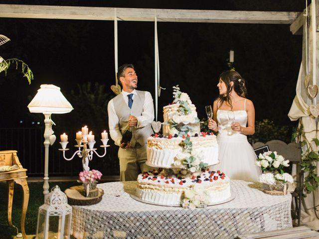 Le nozze di Valeria e Valerio