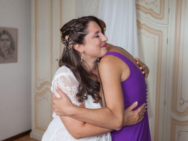 Il matrimonio di Stefano e Laura a Vigolzone, Piacenza 13
