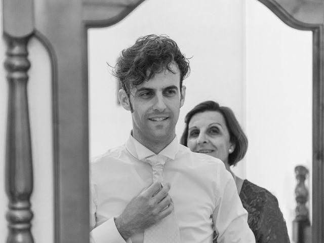 Il matrimonio di Stefano e Laura a Vigolzone, Piacenza 17