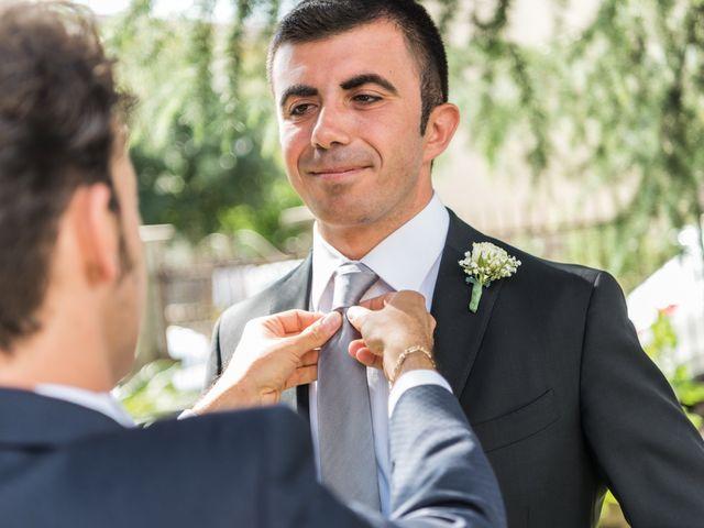 Il matrimonio di Stefano e Laura a Vigolzone, Piacenza 19