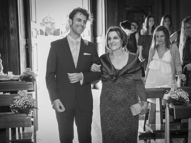 Il matrimonio di Stefano e Laura a Vigolzone, Piacenza 22
