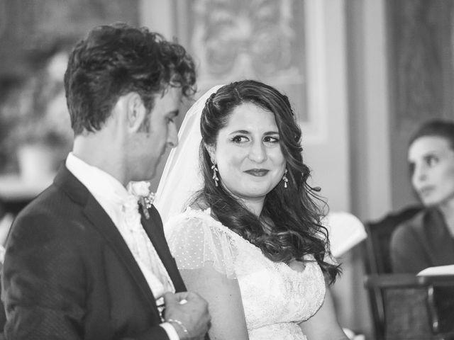 Il matrimonio di Stefano e Laura a Vigolzone, Piacenza 29