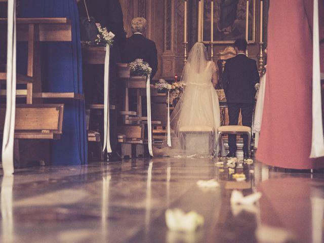 Il matrimonio di Stefano e Laura a Vigolzone, Piacenza 30