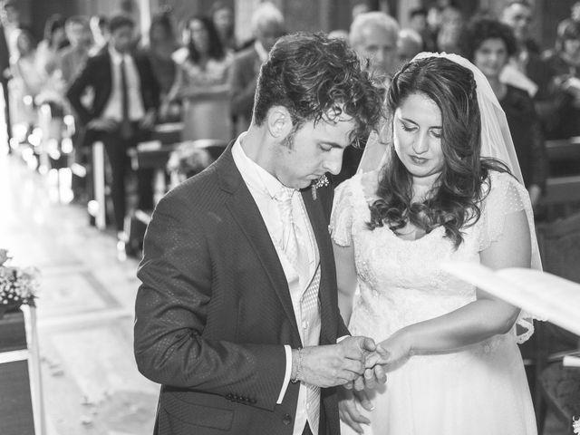Il matrimonio di Stefano e Laura a Vigolzone, Piacenza 32