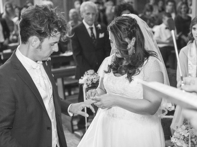 Il matrimonio di Stefano e Laura a Vigolzone, Piacenza 33