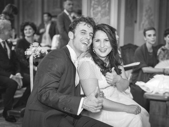 Il matrimonio di Stefano e Laura a Vigolzone, Piacenza 35
