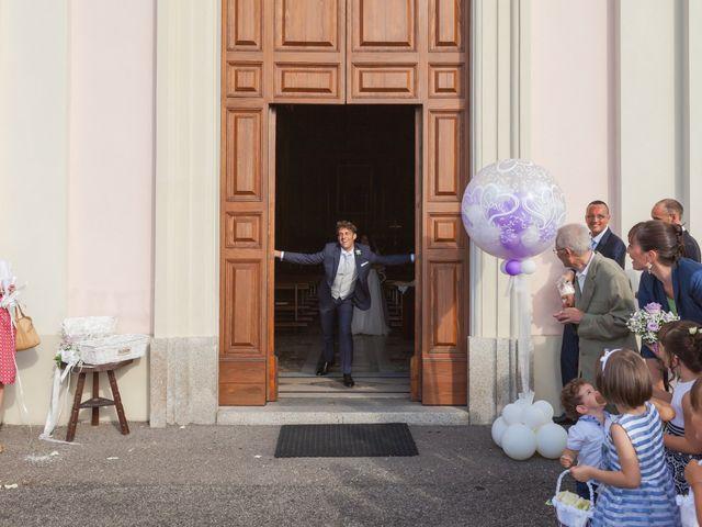 Il matrimonio di Stefano e Laura a Vigolzone, Piacenza 37