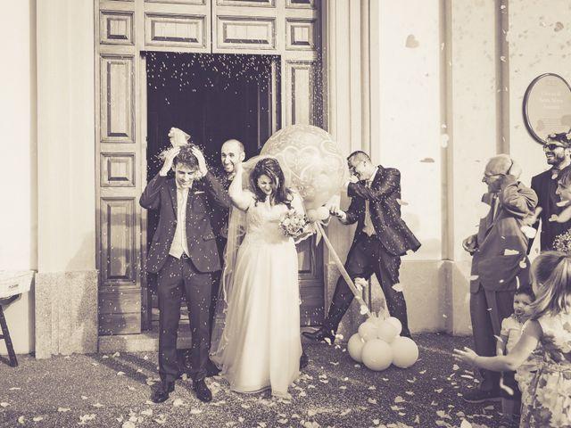 Il matrimonio di Stefano e Laura a Vigolzone, Piacenza 39