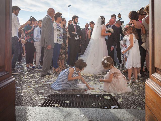 Il matrimonio di Stefano e Laura a Vigolzone, Piacenza 43