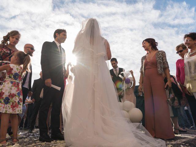 Il matrimonio di Stefano e Laura a Vigolzone, Piacenza 45