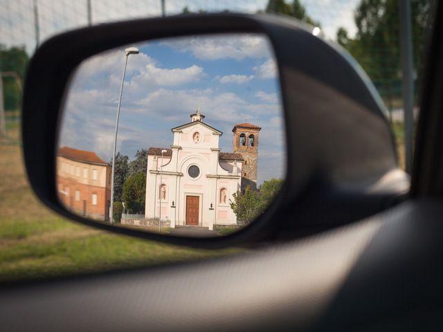 Il matrimonio di Stefano e Laura a Vigolzone, Piacenza 46