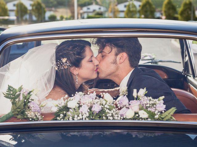 Il matrimonio di Stefano e Laura a Vigolzone, Piacenza 48