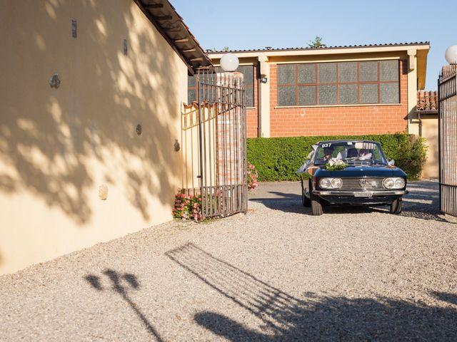 Il matrimonio di Stefano e Laura a Vigolzone, Piacenza 50