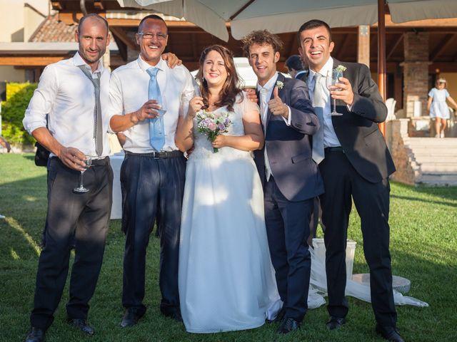 Il matrimonio di Stefano e Laura a Vigolzone, Piacenza 51