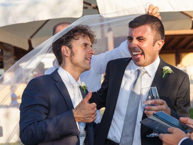 Il matrimonio di Stefano e Laura a Vigolzone, Piacenza 52