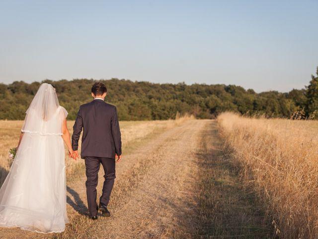 Il matrimonio di Stefano e Laura a Vigolzone, Piacenza 56