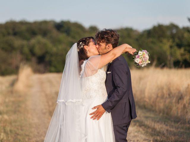Il matrimonio di Stefano e Laura a Vigolzone, Piacenza 58