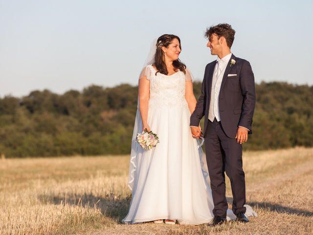 Il matrimonio di Stefano e Laura a Vigolzone, Piacenza 59