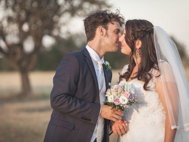 Il matrimonio di Stefano e Laura a Vigolzone, Piacenza 60