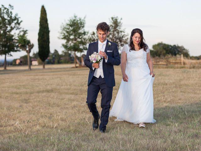 Il matrimonio di Stefano e Laura a Vigolzone, Piacenza 61