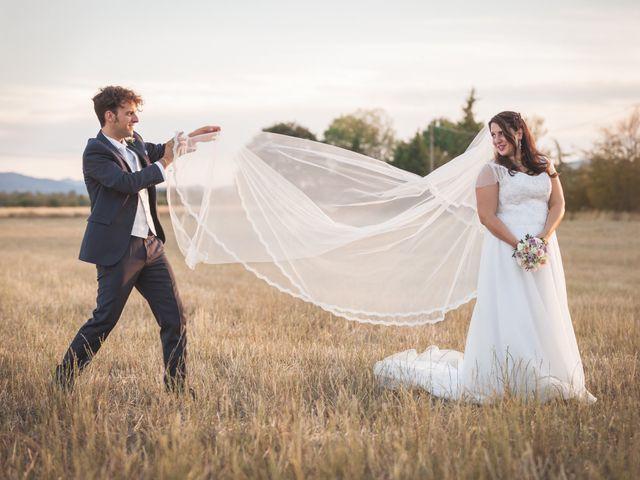 Il matrimonio di Stefano e Laura a Vigolzone, Piacenza 62