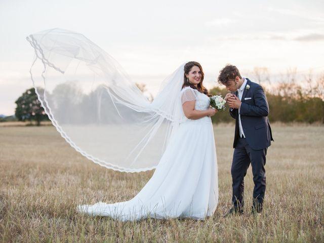 Il matrimonio di Stefano e Laura a Vigolzone, Piacenza 63