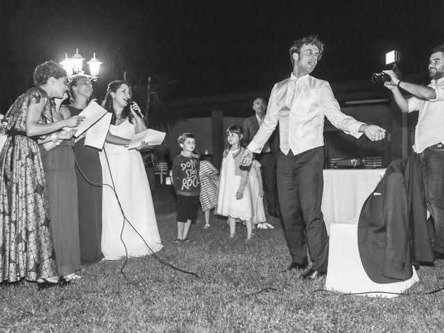 Il matrimonio di Stefano e Laura a Vigolzone, Piacenza 65