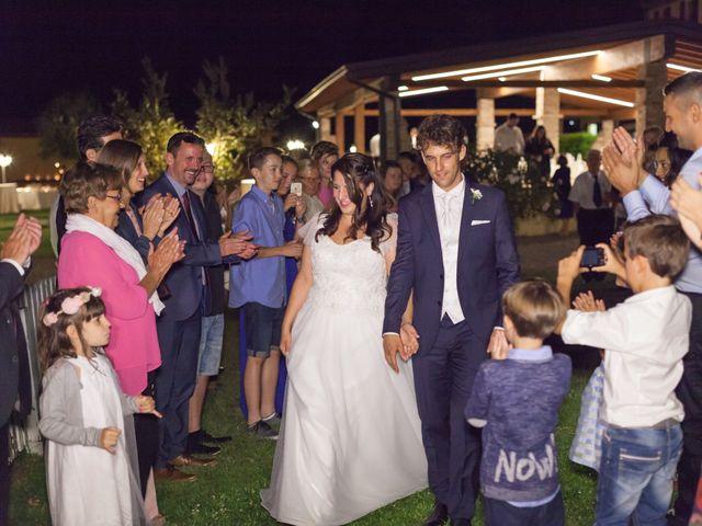 Il matrimonio di Stefano e Laura a Vigolzone, Piacenza 66