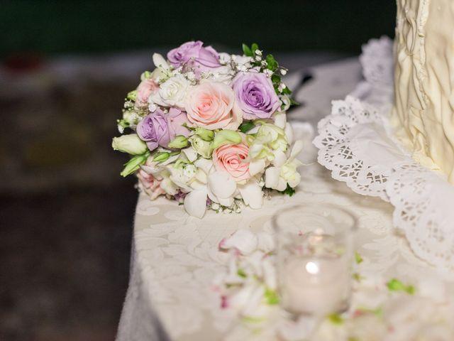 Il matrimonio di Stefano e Laura a Vigolzone, Piacenza 67