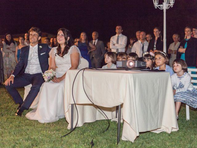 Il matrimonio di Stefano e Laura a Vigolzone, Piacenza 70