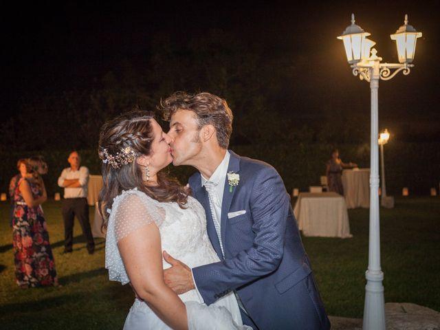 Il matrimonio di Stefano e Laura a Vigolzone, Piacenza 72