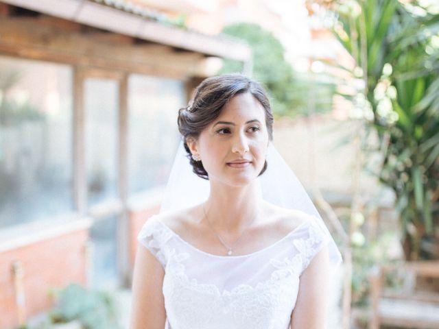 Il matrimonio di Marco e Francesca a Ceri, Roma 6