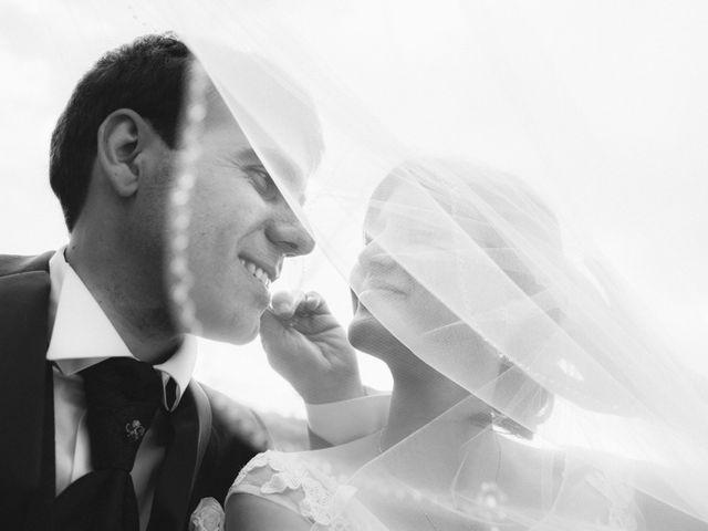 Il matrimonio di Marco e Francesca a Ceri, Roma 31