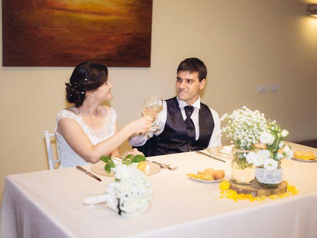 Il matrimonio di Marco e Francesca a Ceri, Roma 42