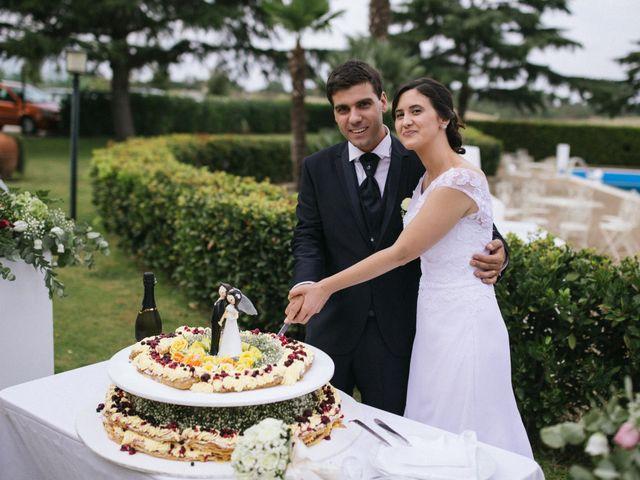 Il matrimonio di Marco e Francesca a Ceri, Roma 44