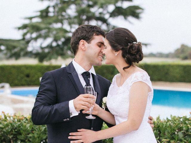 Il matrimonio di Marco e Francesca a Ceri, Roma 45