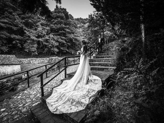 Le nozze di Mariantonietta e Giuseppe