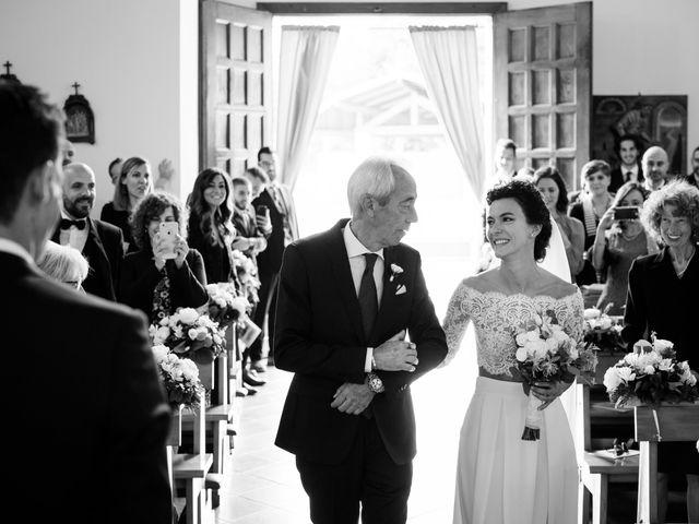 Il matrimonio di Giorgio e Paola a Mapello, Bergamo 15
